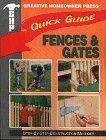 Fences & Gates (Quick Guide)