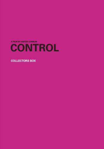 コントロール コレクターズBOX (初回限定生産) [DVD]