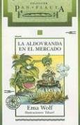 La aldovranda en el mercado (Pan Flauta / Flute Bread)