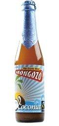 Belgium  ベルギー  モンゴゾ ココナッツ瓶 330ml/24本hir Mongozo Coconut お届けまで10日程かかります