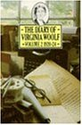 The Diary of Virginia Woolf, Vol.2: 1920-1924 (Penguin Classics)