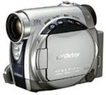 JVCケンウッド ビクター デジタルビデオカメラ ピュアブラック GR-D230-B