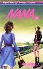Nana (4) (りぼんマスコットコミックス—クッキー (1338))