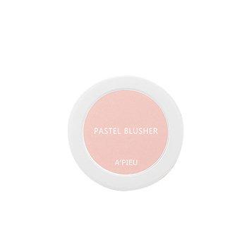 『A'PIEU・アピュ』パステル ブラッシャー PK07-ピンク