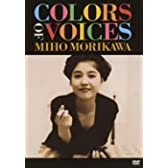 COLORS OF VOICES [DVD]
