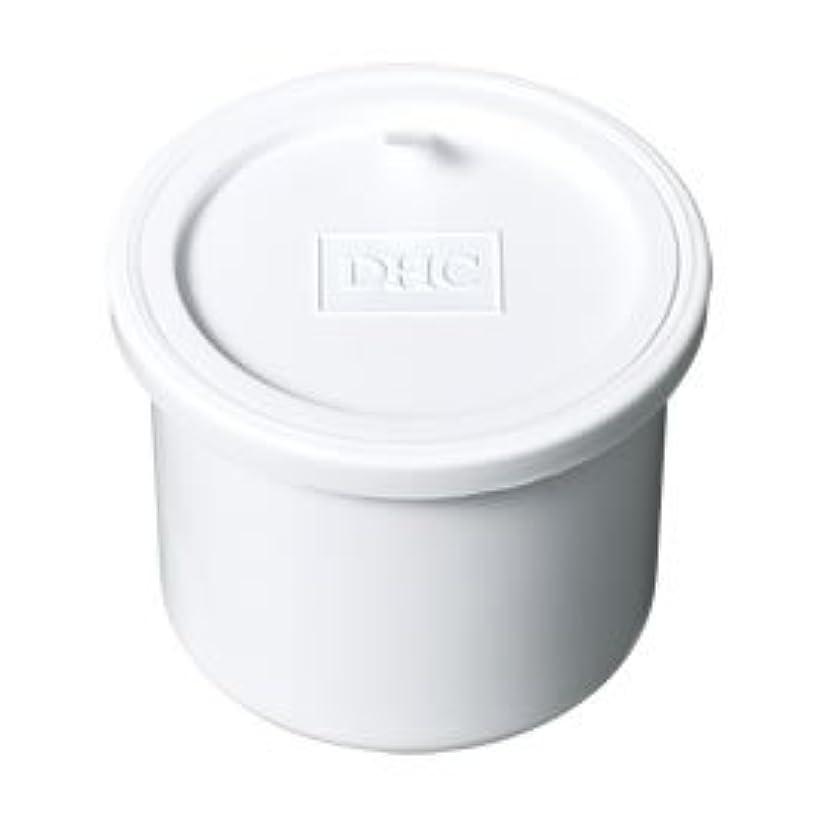 風邪をひく攻撃的通行料金DHC GEクリーム<リフィル>