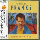 Indispensable: Best of by Michael Franks
