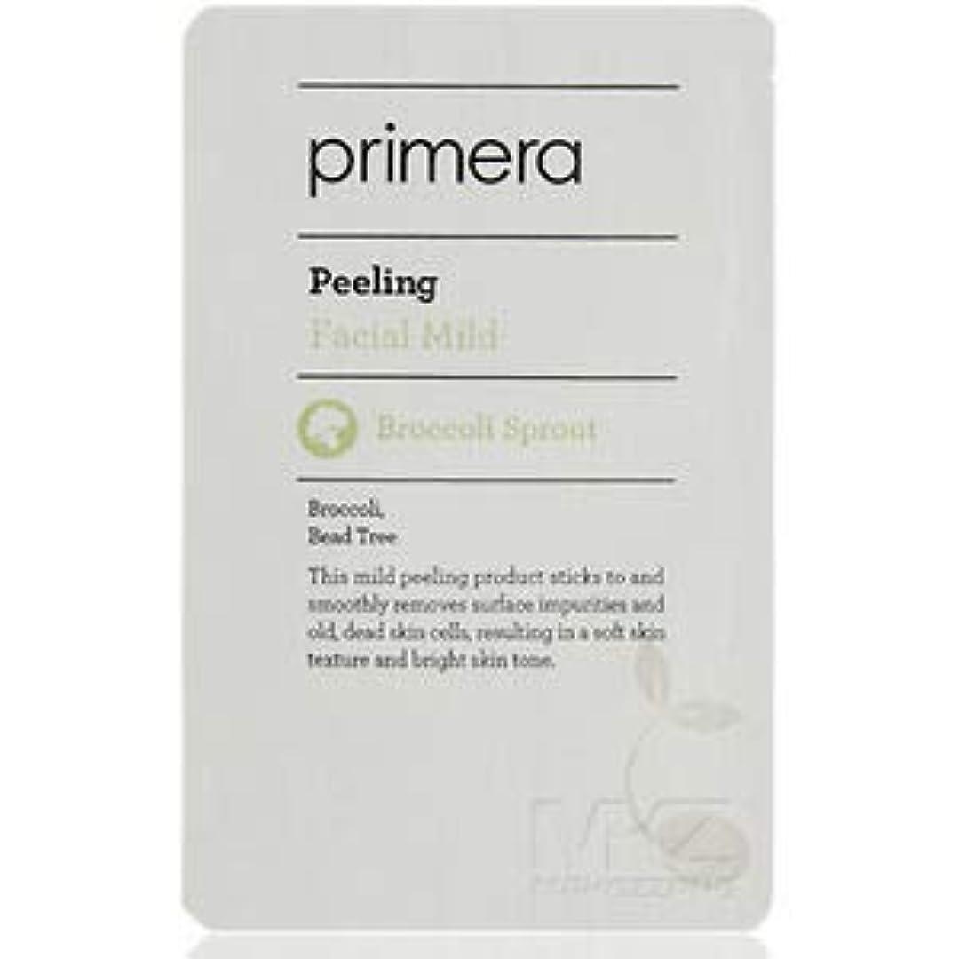 準備する輝度参照するPrimera facial mild peeling sample20EA [並行輸入品]