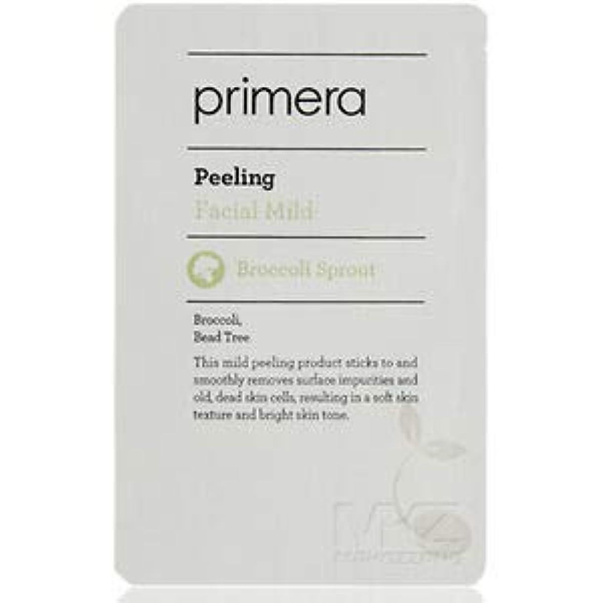 時折不適当なくなるPrimera facial mild peeling sample20EA [並行輸入品]