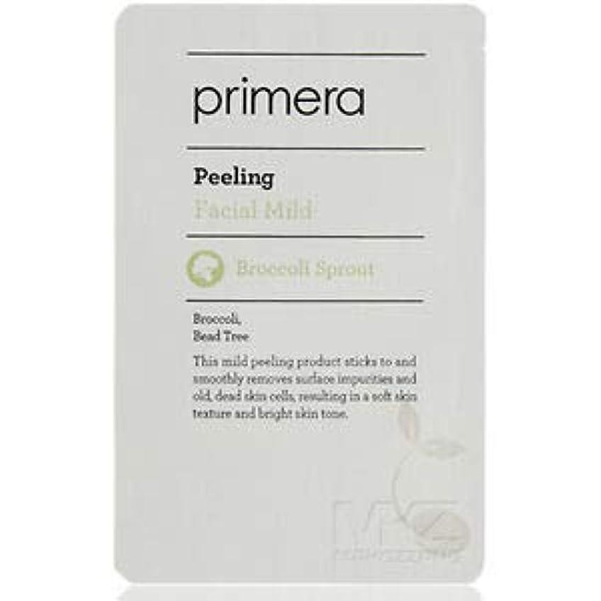トーク革命ハードウェアPrimera facial mild peeling sample20EA [並行輸入品]