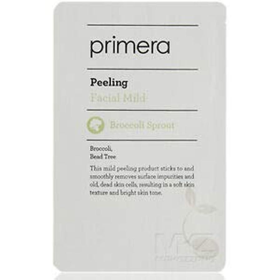 最大のプレゼン電極Primera facial mild peeling sample20EA [並行輸入品]