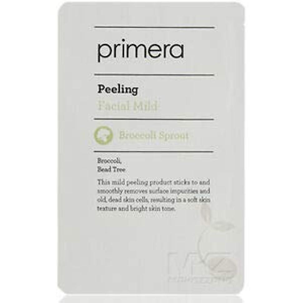 Primera facial mild peeling sample20EA [並行輸入品]