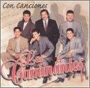 Con Canciones by Los Caminantes (1999-10-05)