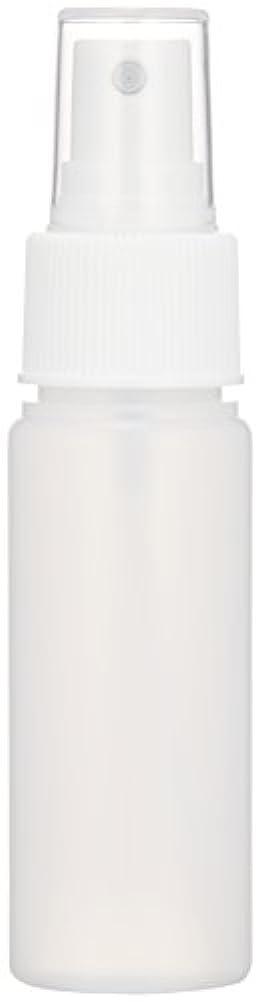 実証する強制追放するスプレーボトル 乳白色 50ml