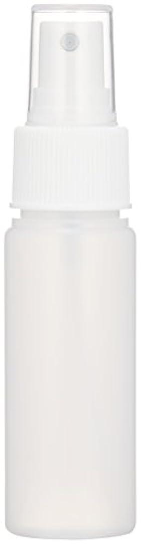 郵便変化するぬれたスプレーボトル 乳白色 50ml