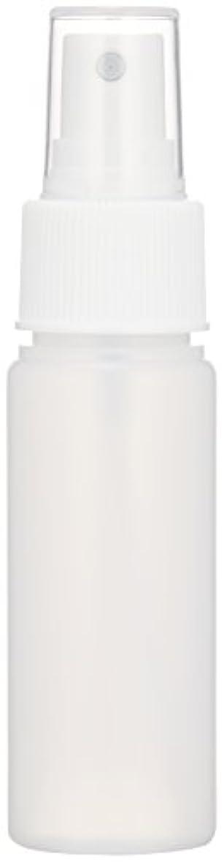 シリング省高齢者スプレーボトル 乳白色 50ml