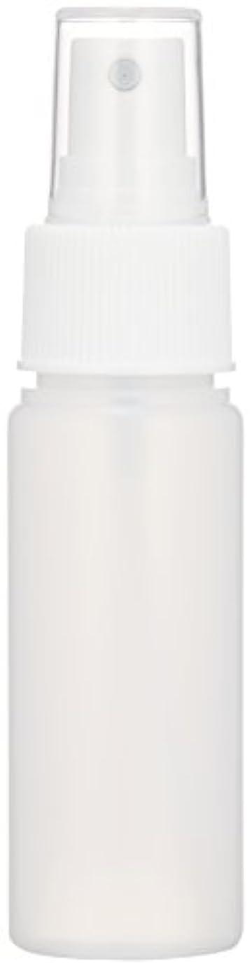 既に熟達した限りなくスプレーボトル 乳白色 50ml