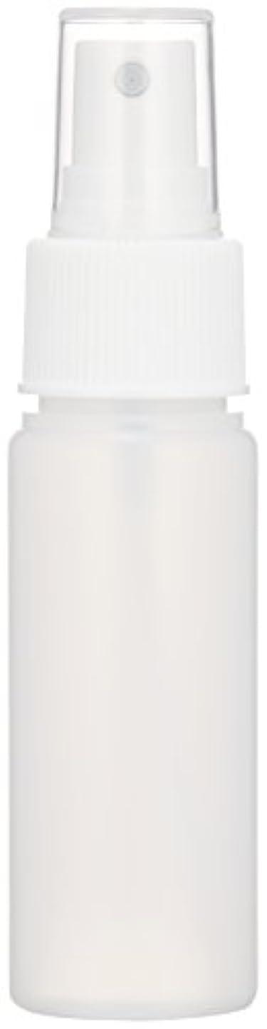 刑務所適応シャワースプレーボトル 乳白色 50ml