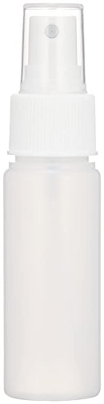 批判的絶壁貸し手スプレーボトル 乳白色 50ml