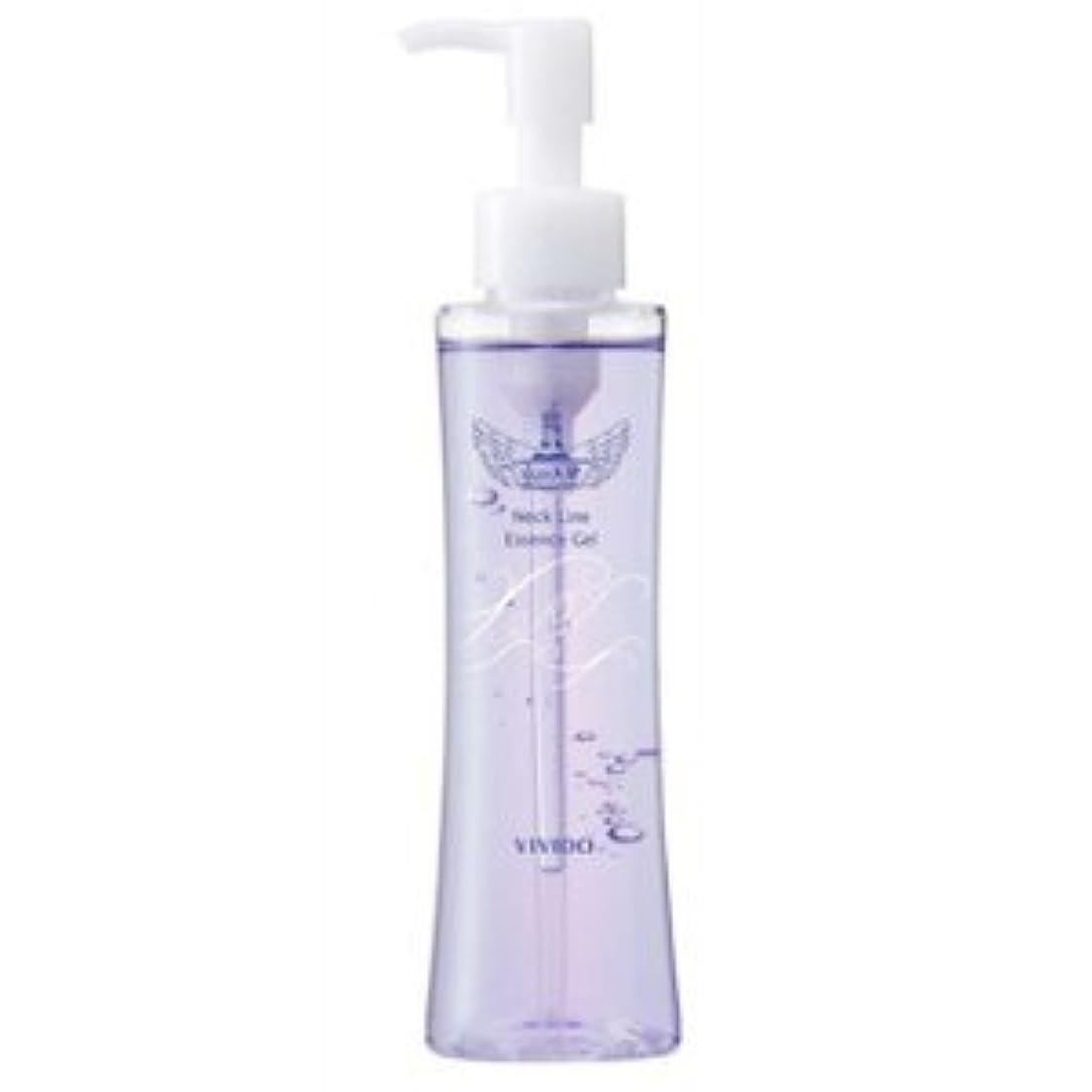 ベッドを作る新鮮な前投薬水の天使プレミアムネックライン美容液150g 5個セット