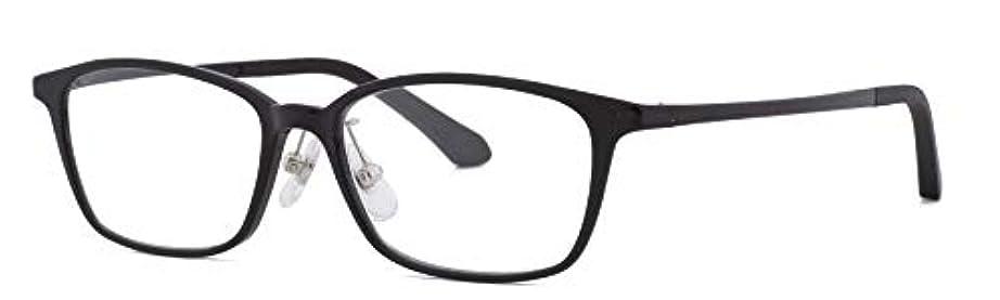 証明する交換可能公使館FEELLIFE リーディンググラス FLM-100-1 軽量樹脂フレーム メンズ +1.00