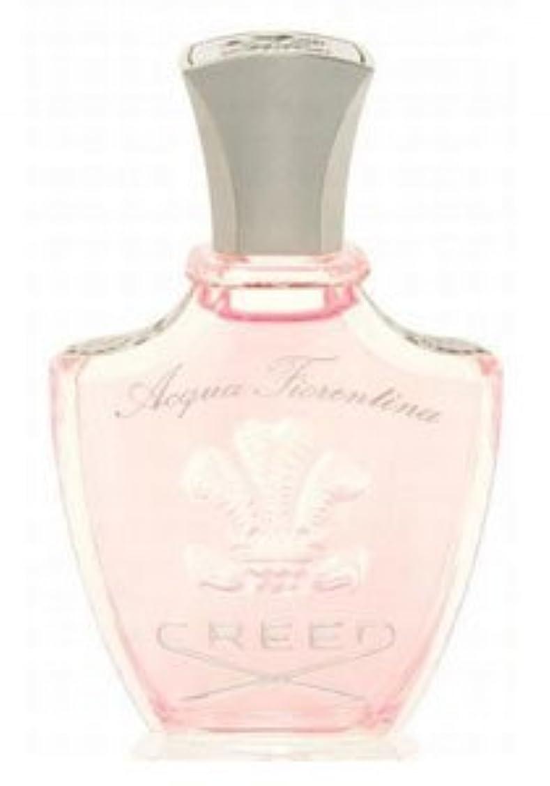 離す電圧上にCreed Acqua Fiorentina (クリード アクア フィオレンティーナ) 2.5 oz (75ml) EDT Spray for Women