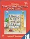 Cover of Structured Computer Organization