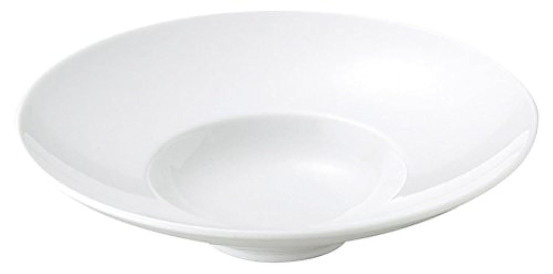業務用食器 フリーシリーズ リム型 スープ皿 26cm 50100814