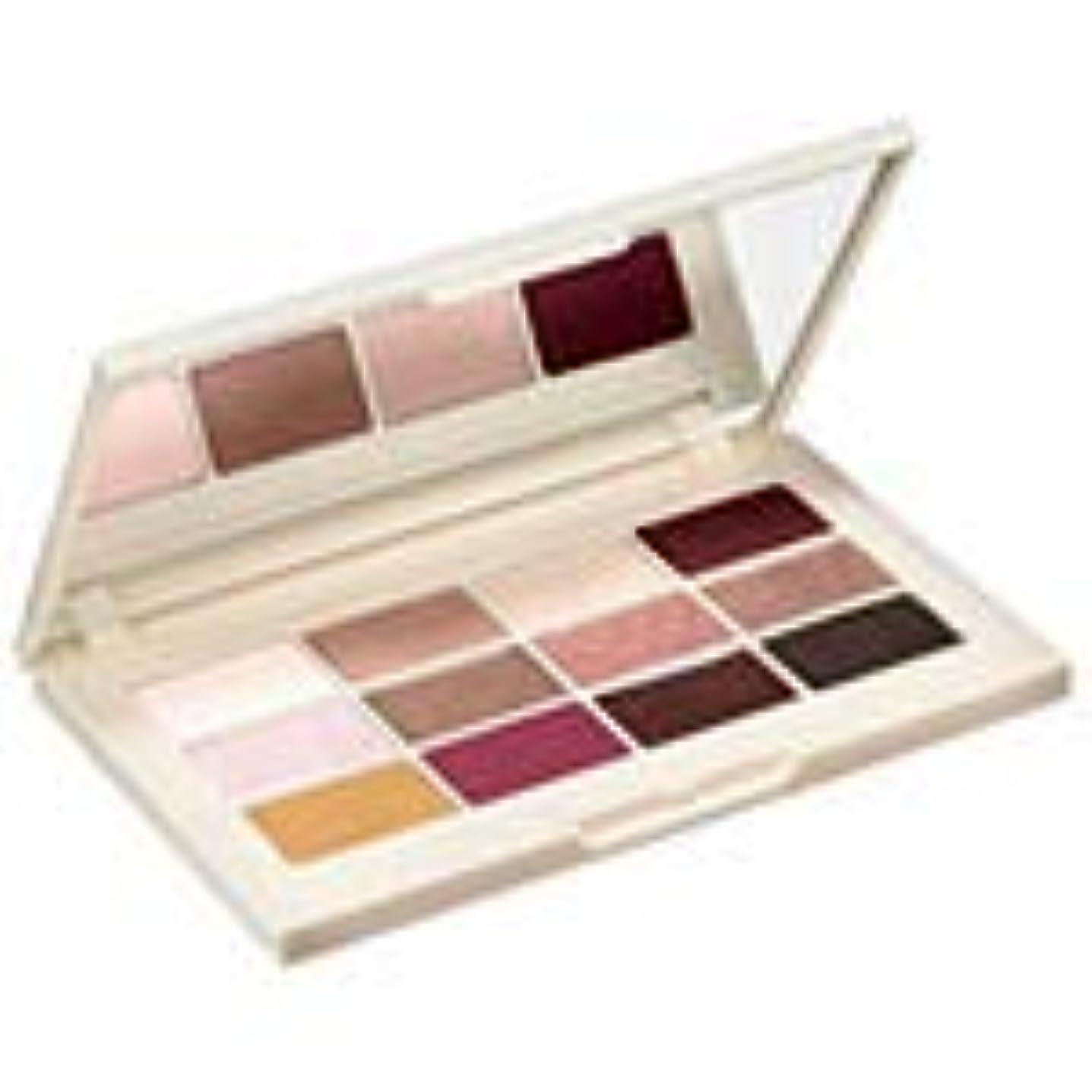 ソーシャル四面体ようこそJouer Cosmetics Rose Gold Eyeshadow Palette