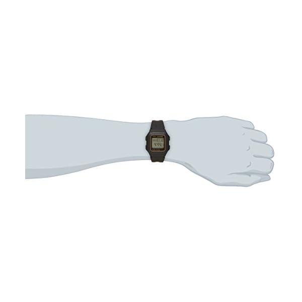 [カシオ]CASIO 腕時計 スタンダード F...の紹介画像3