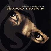 The Shadow Masters: The Best Of Shadow Trip-Hop
