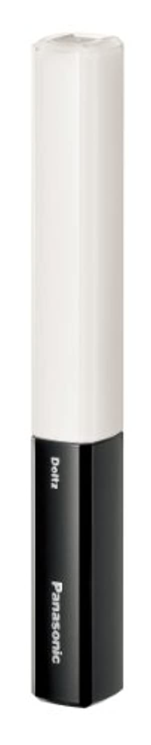 体脅威サイバースペースパナソニック 電動歯ブラシ ポケットドルツ 白 EW-DS17-W