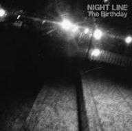 NIGHT LINE(初回限定盤)(DVD付)の詳細を見る