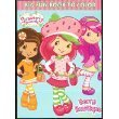Strawberry Shortcake Colouring & Activity Book - Strawberry Shortcake Colouring Book (2pcs)