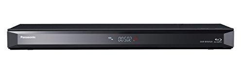 パナソニック 500GB 2チューナー ブルーレイレコーダー 4Kアップコンバート対応 DIGA DMR-BRW520