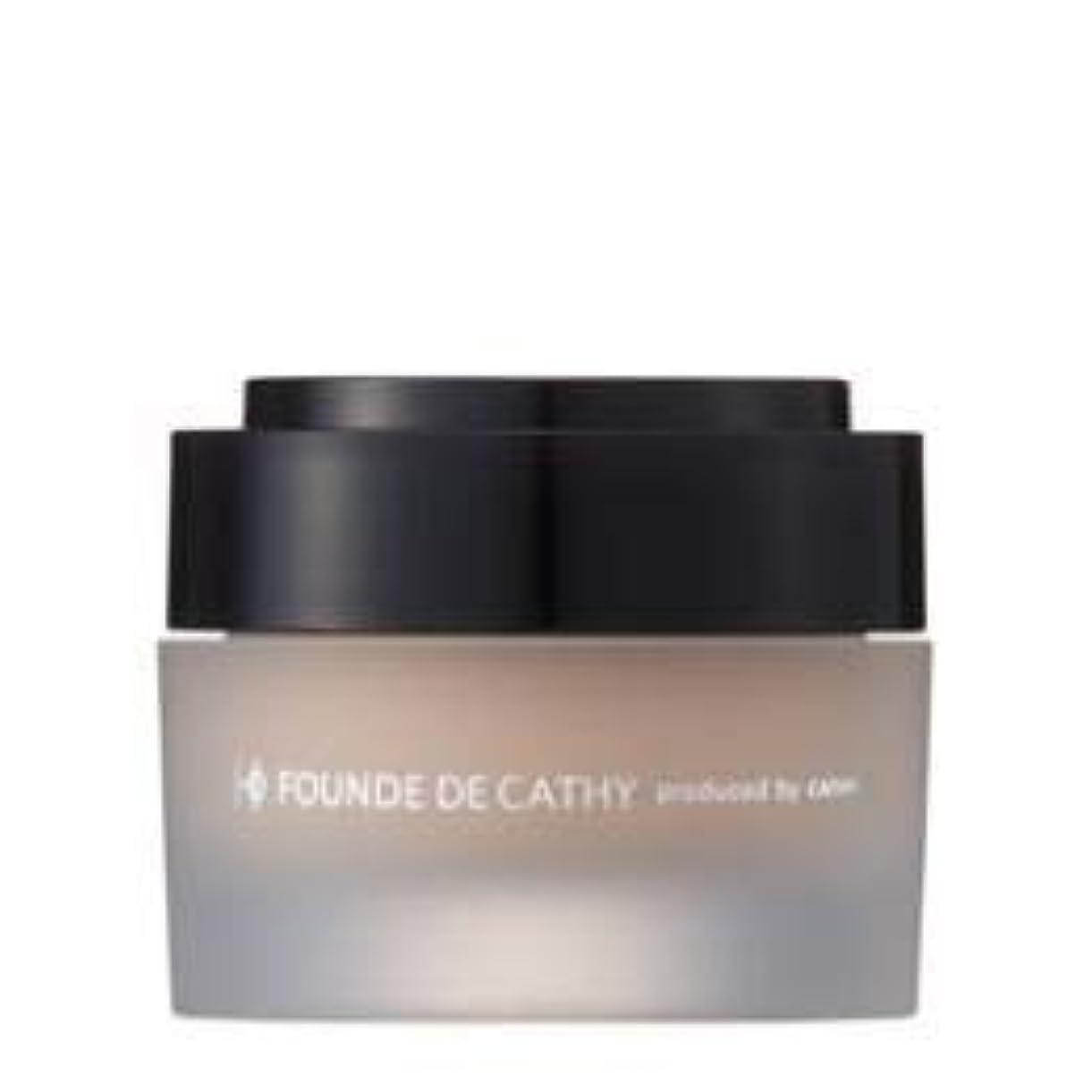 責任再生段落カシー化粧品 HO ファンデドゥ カシーF P14