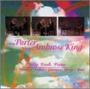 Music for Oboe Flute & Piano by AMY / KING,NANCY AMBROSE PORTER (2003-04-29)