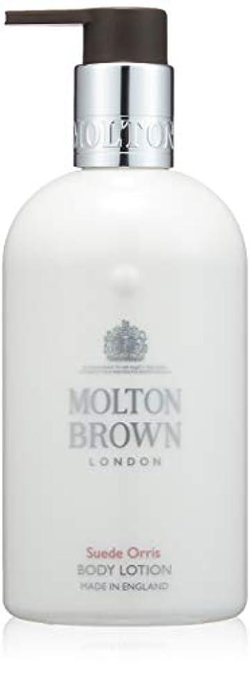 合わせてバイオリニスト気づくなるMOLTON BROWN(モルトンブラウン) スエード オリス コレクションSO ボディローション