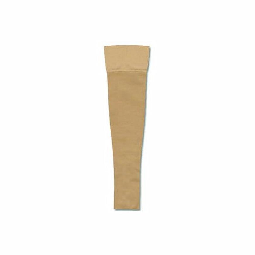 スリップ小さい到着する医療用弾性スリーブ[リンパディーバ] ベージュ M /8-3938-02