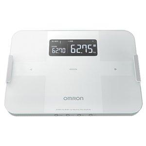 オムロン『体重体組成計 HBF-255T カラダスキャン』