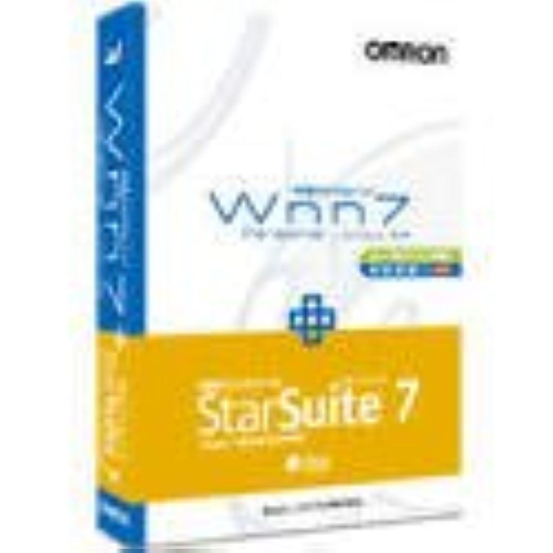 寸法未亡人失敗Wnn 7 Personal for Linux/BSD + StarSuite 7 Linux/Windows対応版