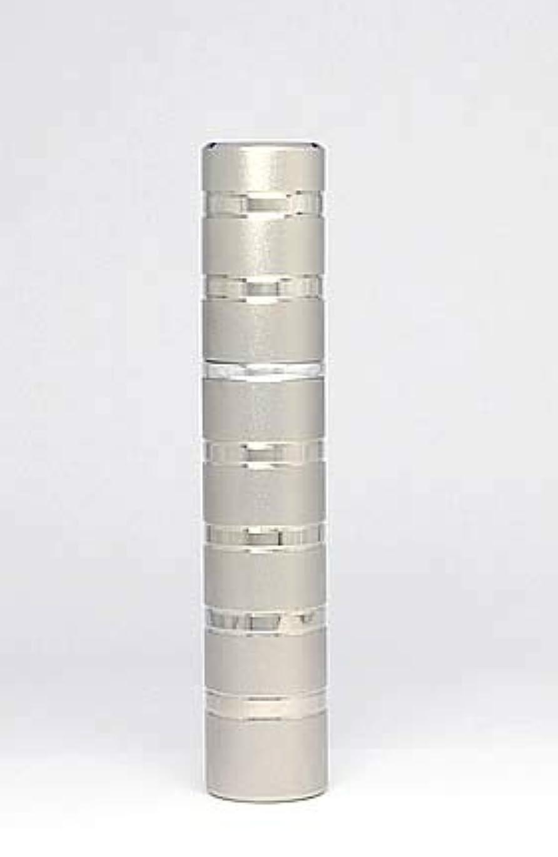 食物水素夢パースメタルアトマイザーハンドワーク リングダイヤカット ロジウム