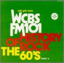 History of Rock 60's 4 [12 inch Analog]