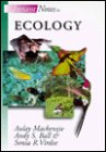 Instant Notes in Ecology (Instant Notes Series)