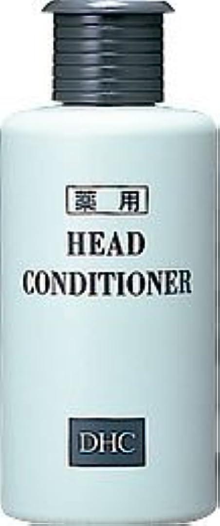 インゲンルーム設計図【医薬部外品】 DHC薬用ヘッドコンディショナー