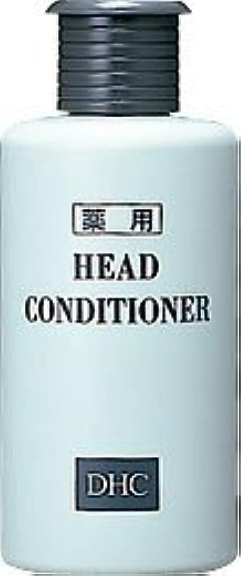 時間厳守洗練カエル【医薬部外品】 DHC薬用ヘッドコンディショナー