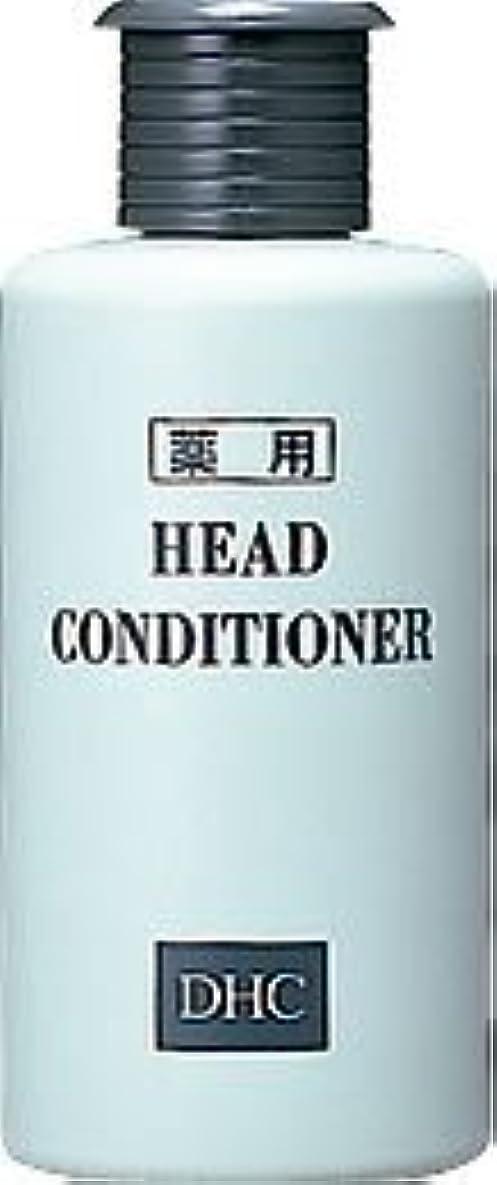 寓話熱狂的なオーロック【医薬部外品】 DHC薬用ヘッドコンディショナー