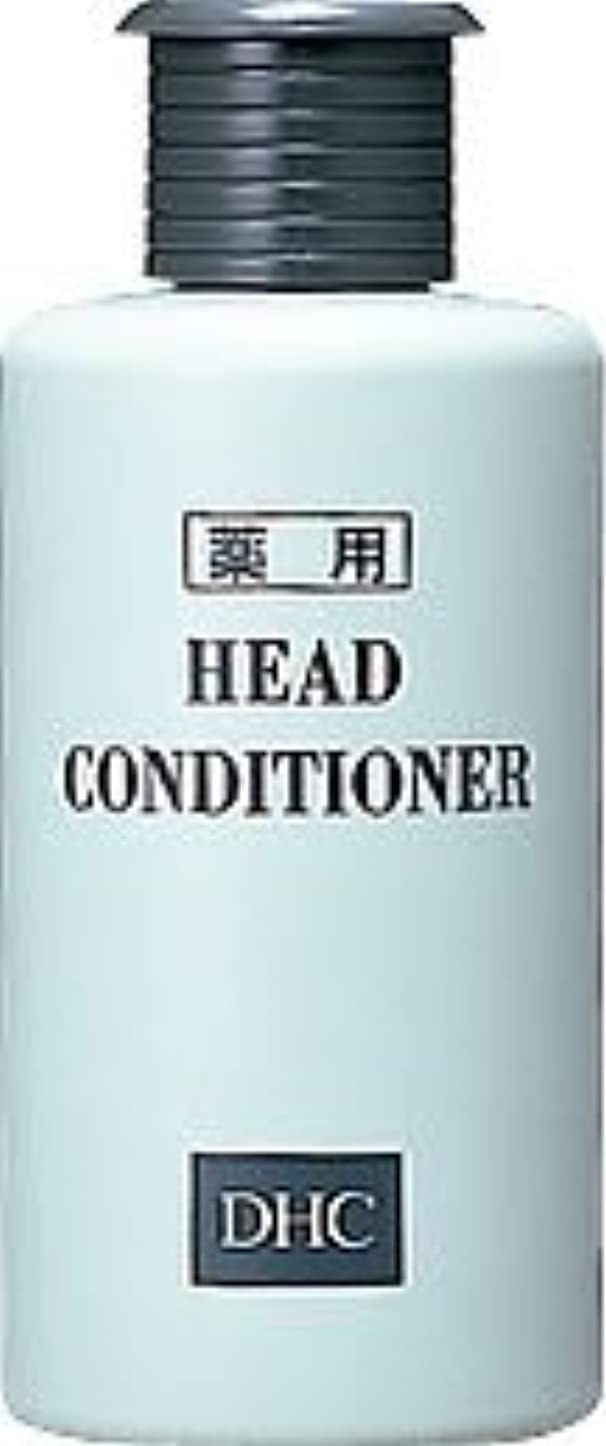 科学者広告限られた【医薬部外品】 DHC薬用ヘッドコンディショナー