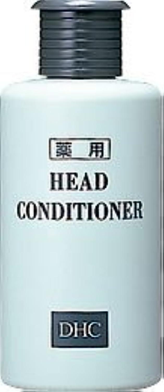 帝国主義バッジり【医薬部外品】 DHC薬用ヘッドコンディショナー