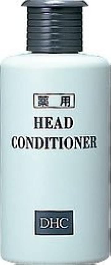 音声学宿る農業【医薬部外品】 DHC薬用ヘッドコンディショナー
